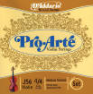 DAddario Bowed - Pro Arte Violin Medium Tension Strings 4/4