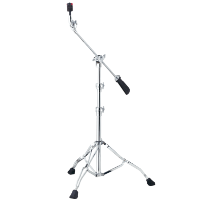 Roadpro Boom Cymbal Stand w/ Detachable Counter Weight