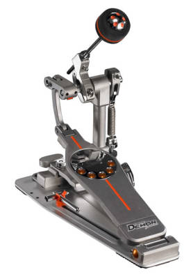 Demon Drive Drum Pedal