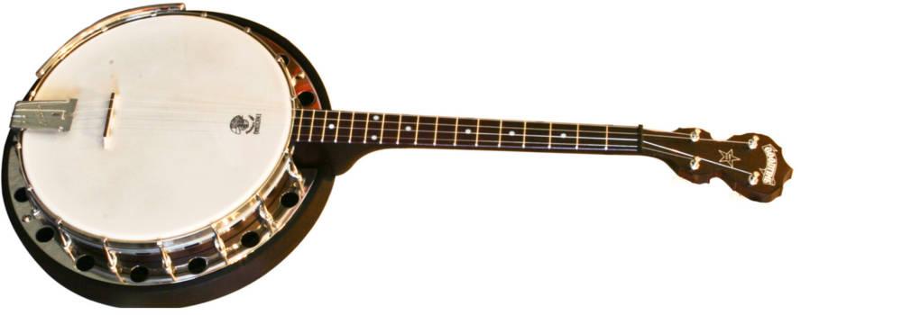 Deering Banjo Company Classic Goodtime 17 Fret Tenor Banjo