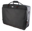 Gator - Deluxe Padded Univerrsal Mixer Bag 25x19