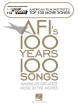 Hal Leonard - AFIs Top 100 Movie Songs: E-Z Play Today Volume 134 - Electronic Keyboard - Book