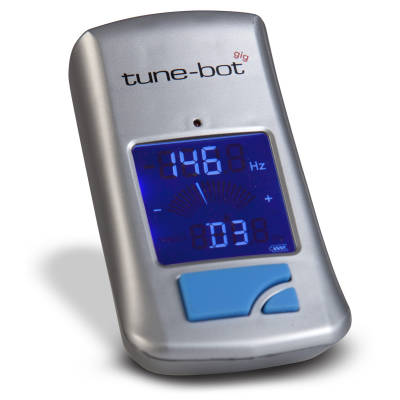 Gig Digital Drum Tuner