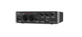 Steinberg - 24/192 2-In/2-Out USB 2.0 Audio Interface