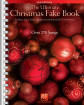 Hal Leonard - The Ultimate Christmas Fake Book -- 6th Edition for Piano, Vocal, Guitar, Electronic Keyboard & All C Instruments - Book