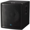 Yorkville Sound - 18 Inch Powered Subwoofer