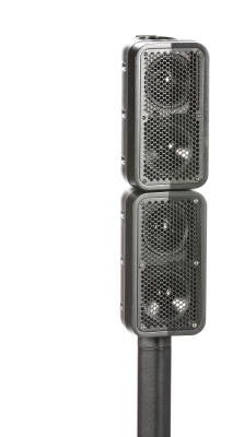 EXM400 Top Speakers + Adapter