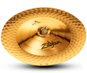 Zildjian - 21 Inch A Ultra Hammered China Brilliant