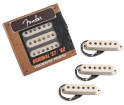 Fender - Original 57/62 Stratocaster Pickups - Set of 3