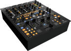 Behringer - DDM4000 - 5-Channel DJ Mixer with Sampler
