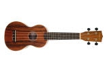 Denver - Soprano Ukulele - Walnut