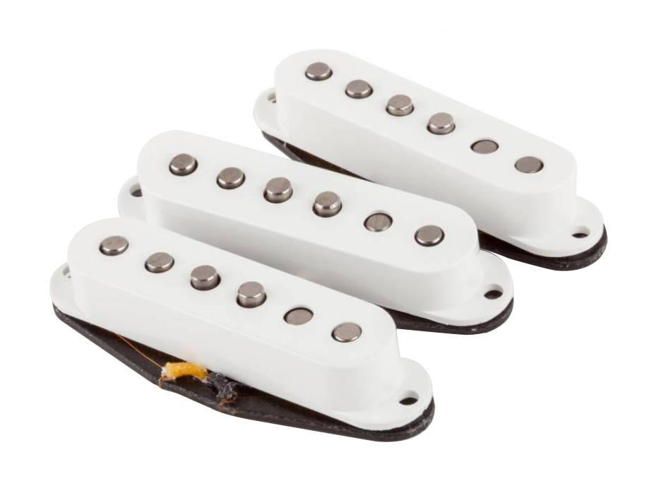 Fender Musical Instruments - Custom Shop Fat 50'S Stratocaster Pickups Set  of 3