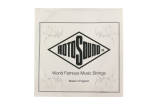 Roto Sound - Nylon/Monel Double Bass Single String - 2nd