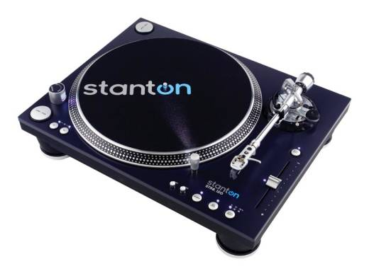 STR8.150 - High Torque Turntable