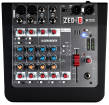 Allen & Heath - ZEDi-8 6-Channel Hybrid Mixer / USB Interface