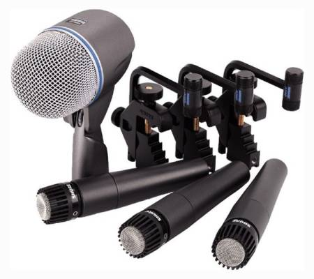 DMK57-52 Drum Mic Kit