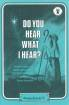 Shawnee Press - Do You Hear What I Hear? - Shayne/Regney/Simeone - SAB