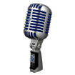 Shure - Super 55 - Deluxe Vocal Microphone