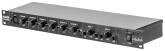 ART Pro Audio - MX624 6-Channel Rackmount Zone Mixer