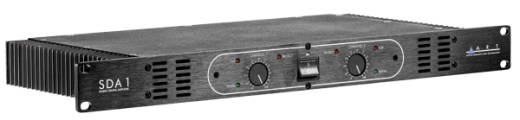 Studio Digital Rackmount Power Amplifier