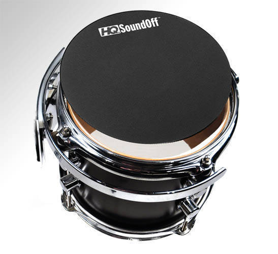 HQ Percussion - Tom Mutes - 13 Inch