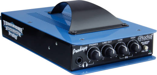 Headload Prodigy Combination Load Box and DI