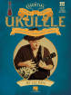 Hal Leonard - Essential Strums & Strokes for Ukulele: A Treasury of Strum-Hand Techniques - Rev - Book/Video Online