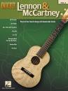 Hal Leonard - Lennon & McCartney: Ukulele Play-Along Volume 6 - Book/Audio Online