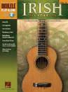 Hal Leonard - Irish Songs: Ukulele Play-Along Volume 18 - Book/Audio Online