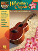 Hal Leonard - Hawaiian Classics: Ukulele Play-Along Volume 21 - Book/CD