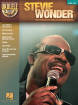 Hal Leonard - Stevie Wonder: Ukulele Play-Along Volume 28 - Book/CD