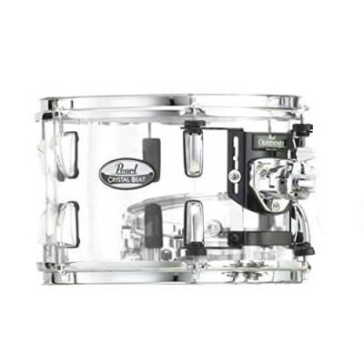 Crystal Beats 13x9'' Tom - Ultra Clear