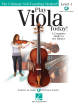 Hal Leonard - Play Viola Today! Level 1 - Book/Audio Online