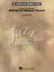 Hal Leonard - Boogie On Reggae Woman - Wonder/Tomaro - Jazz Ensemble - Gr. 4