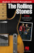 Hal Leonard - The Rolling Stones: Guitar Chord Songbook - Lyrics/Chords - Book
