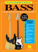 Hal Leonard - Teach Yourself to Play Bass: A Quick and Easy Introduction for Beginners - Bass Guitar -  Book