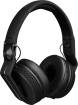 Pioneer - HDJ-700 DJ Headphones - Black
