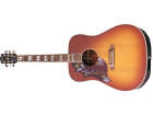Gibson - Hummingbird Acoustic Guitar - Cherry Sunburst - Left Hand