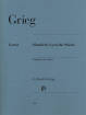 G. Henle Verlag - Complete Lyric Pieces - Grieg/Heinemann/Steen-Nokleberg - Piano - Book