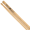Los Cabos Drumsticks - 55AB Sticks - Red Hickory