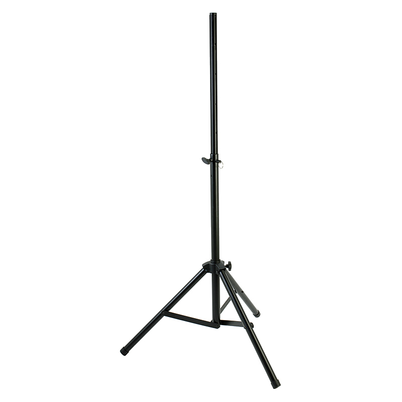 Yorkville Sound Pair Of Steel Speaker Stands W Bag Long