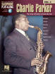 Hal Leonard - Charlie Parker: Saxophone Play-Along Volume 5 - Book/Audio Online