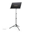 Portastand - Commoner Music Stand - Black