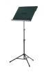 Portastand - Troubadour Music Stand - Green