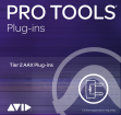 Avid - Audio Plug-in Activation Card Tier 2