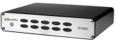 Glyph Technologies - Studio S4000 Triple Interface Hard Drive - 4TB
