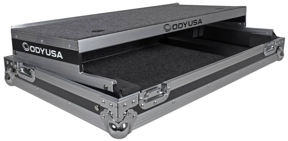 odyssey case for pioneer ddj sx2 sx s1 t1 controllers long mcquade musical instruments. Black Bedroom Furniture Sets. Home Design Ideas
