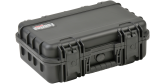 SKB - iSeries 1610-5 Waterproof Case w/Cubed Foam 16 X 10 X 5.5