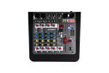 Allen & Heath - ZED-6FX 6-Channel Live/Recording Mixer with FX