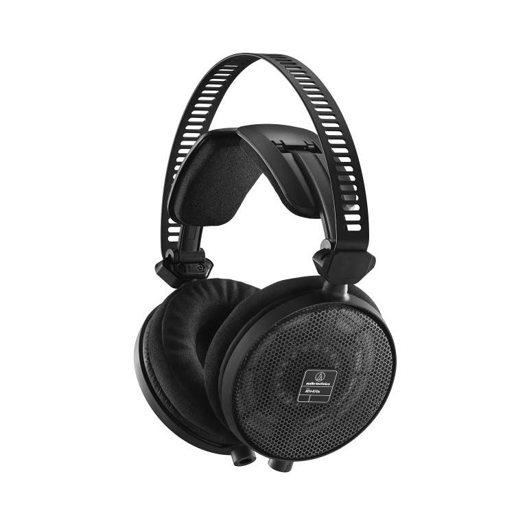 ATH-R70X Professional Open-Back Monitor Headphones